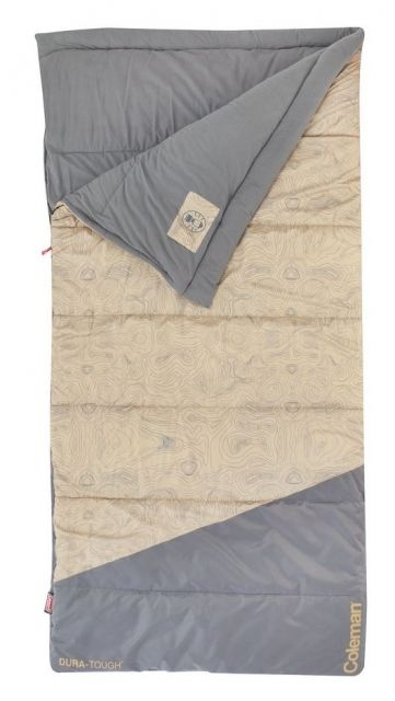 Coleman Big-N-Tall 30 Sleeping Bag