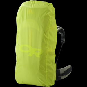 photo: Outdoor Research Lightweight Pack Cover pack cover