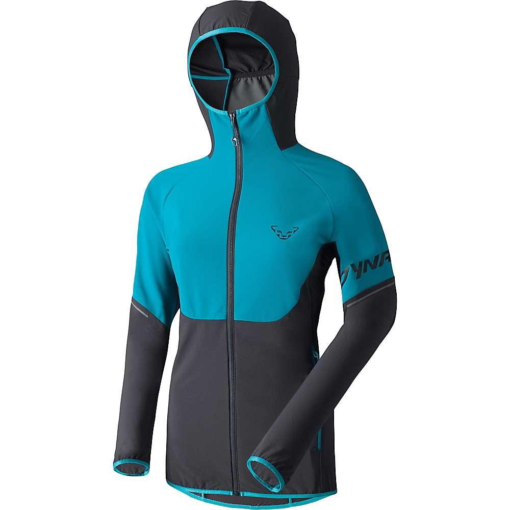 photo: Dynafit Speedfit Windstopper Jacket soft shell jacket
