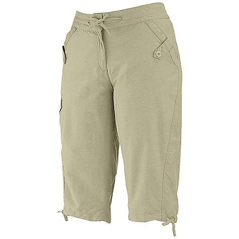 photo: Merrell Lidia Capri hiking pant