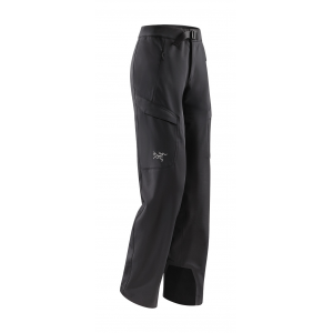 photo: Arc'teryx Women's Gamma MX Pant soft shell pant