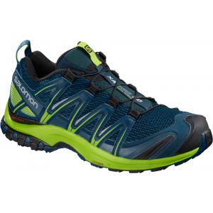 photo: Salomon Men's XA Pro 3D trail running shoe