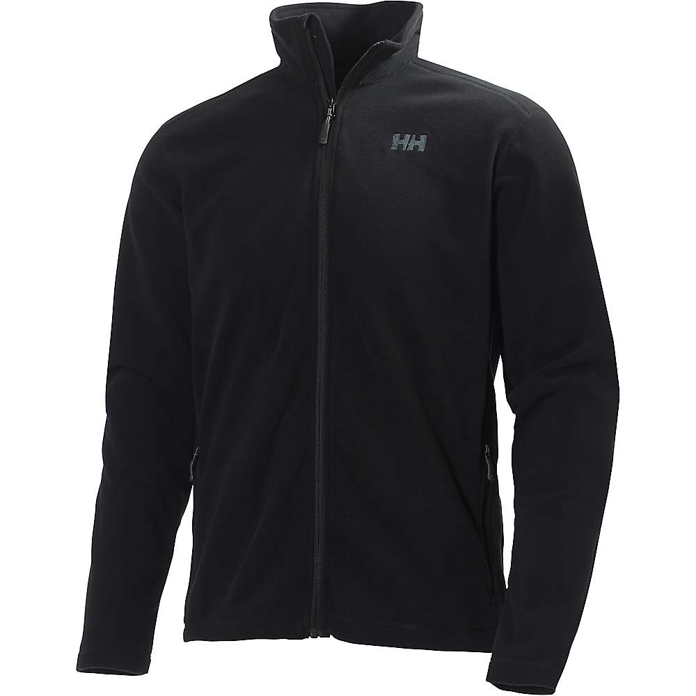 photo: Helly Hansen Daybreaker Fleece Jacket fleece jacket