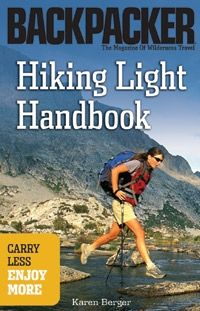 photo: The Mountaineers Books Day Hiker's Handbook camping/hiking/backpacking book