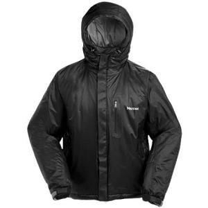 photo: Marmot Needle Parka synthetic insulated jacket