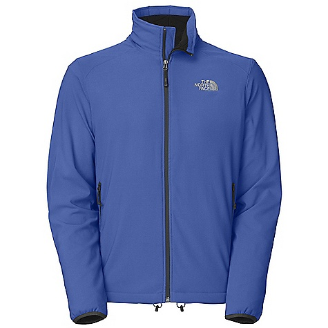 photo: The North Face Jasper Jacket waterproof jacket