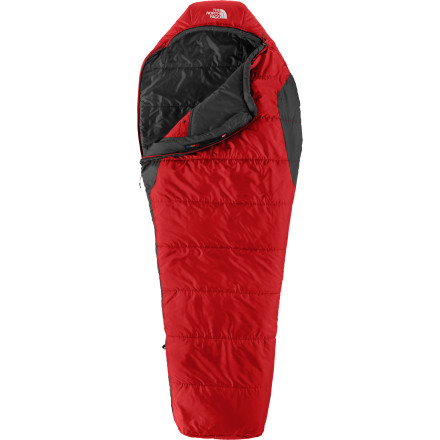 The North Face Aleutian 1S 55