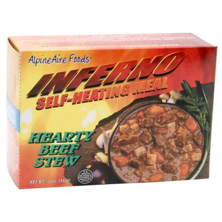 photo: AlpineAire Foods Hearty Beef Stew soup