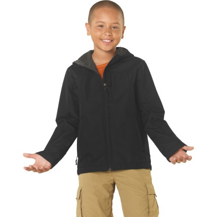 REI One Jacket