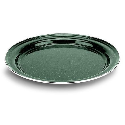 GSI Outdoors Enamelware Plate