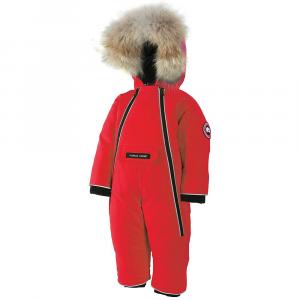 Canada Goose Lamb Snowsuit