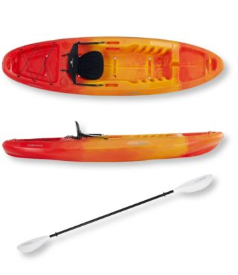 L.L.Bean Cascadia Sit-on-Top Kayak