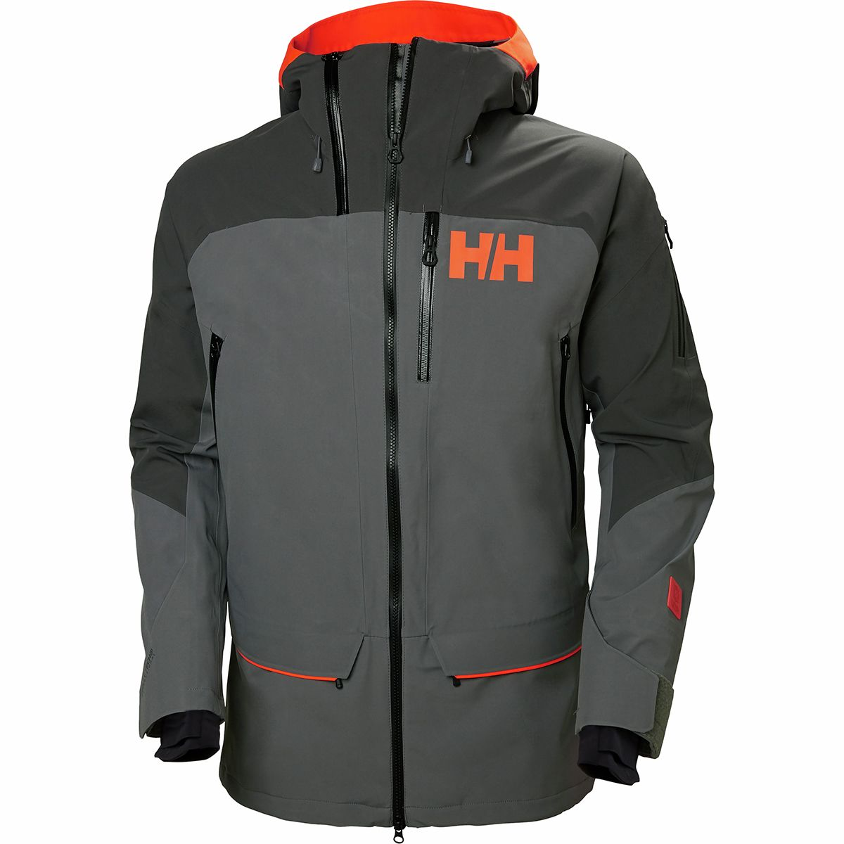 photo: Helly Hansen Ridge Shell 2.0 Jacket snowsport jacket