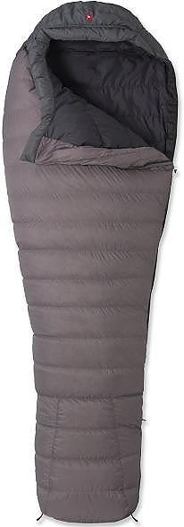 photo: Marmot Arroyo 3-season down sleeping bag