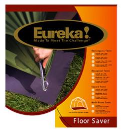Eureka! Floor Saver Multi-Room Large