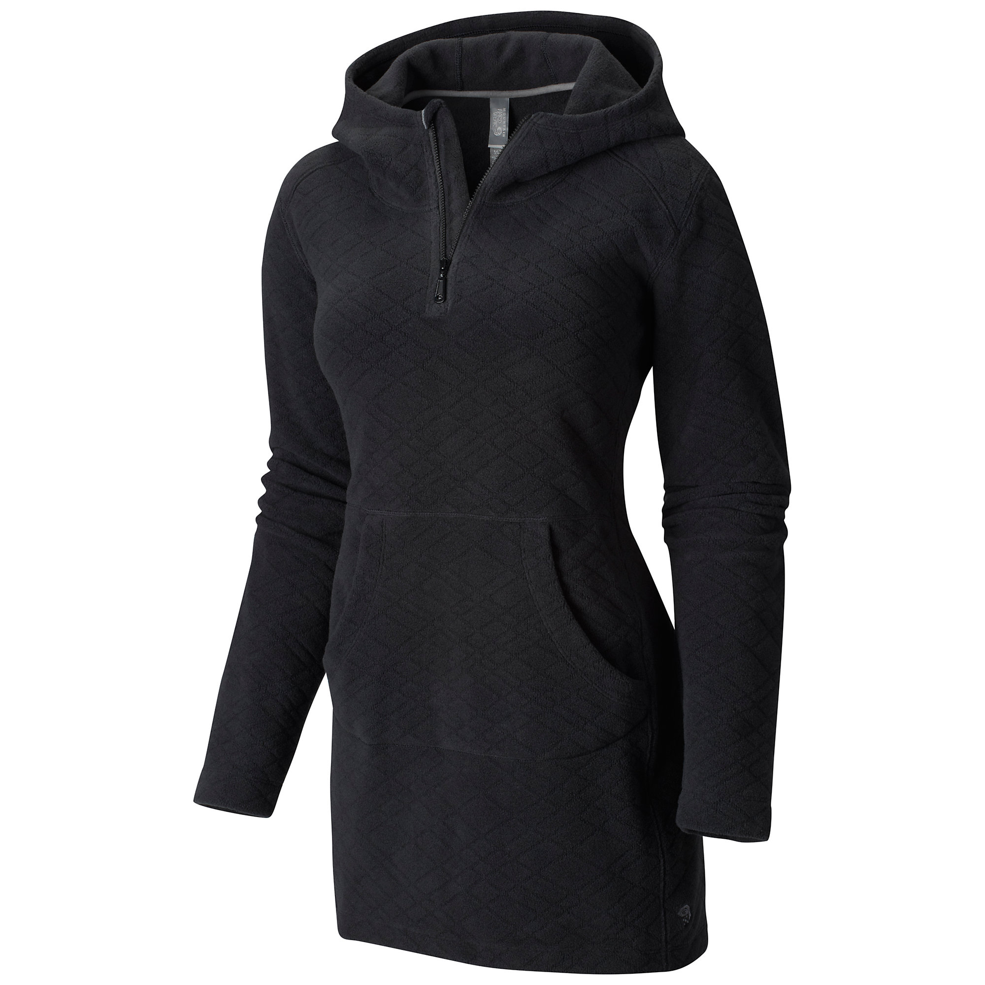 Mountain Hardwear Diamond Quartz Tunic Hoody