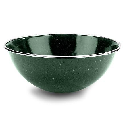 GSI Outdoors Enamelware Bowl
