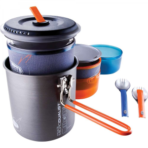 photo of a GSI Outdoors hiking/camping product