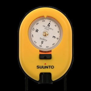 photo: Suunto KB-20 Vista handheld compass