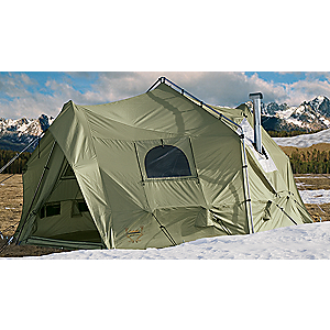 Cabela's Big Horn III Tent