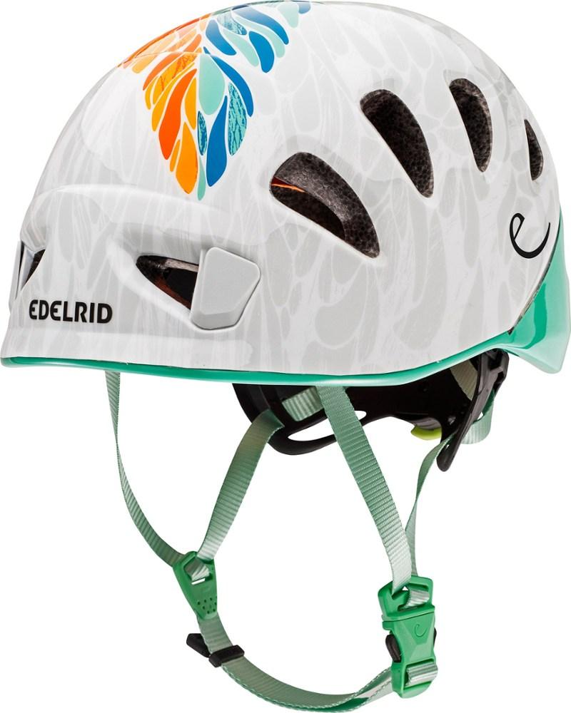 photo: Edelrid Shield II climbing helmet