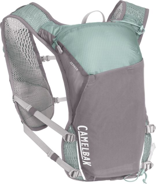 photo: CamelBak Women's Zephyr Vest hydration pack