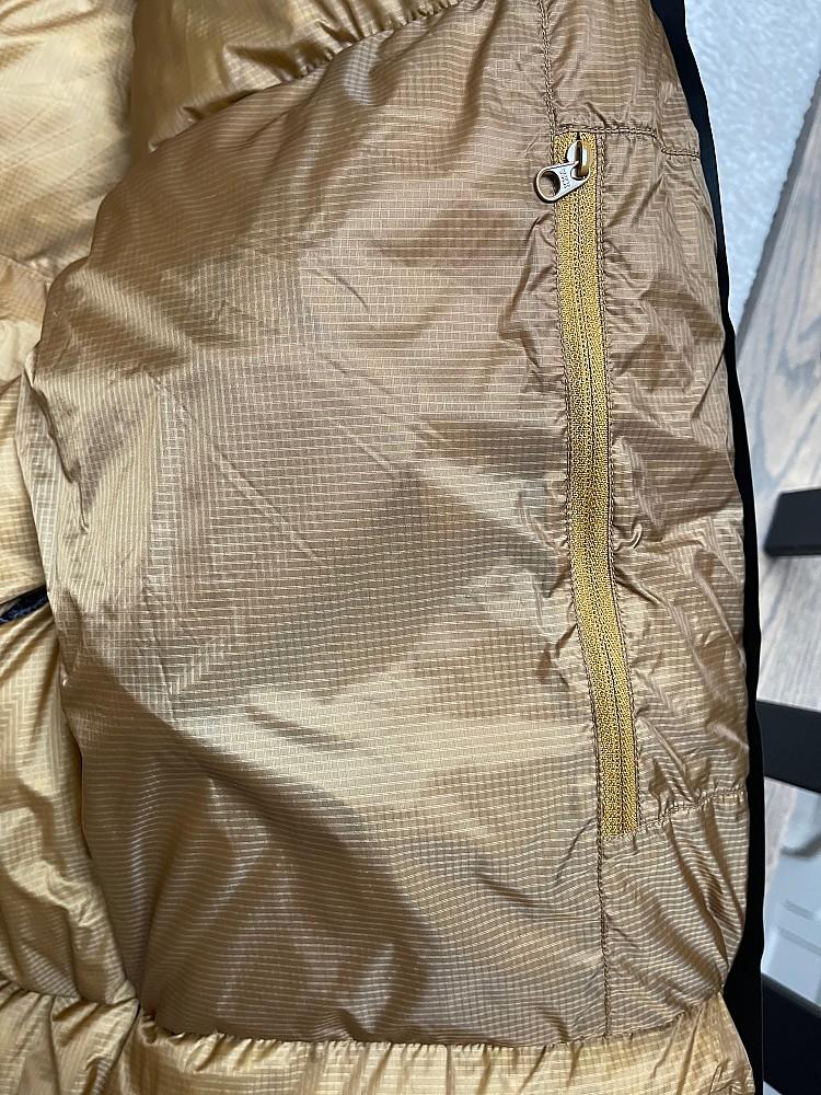 photo: Arc'teryx Firebee AR Parka down insulated jacket