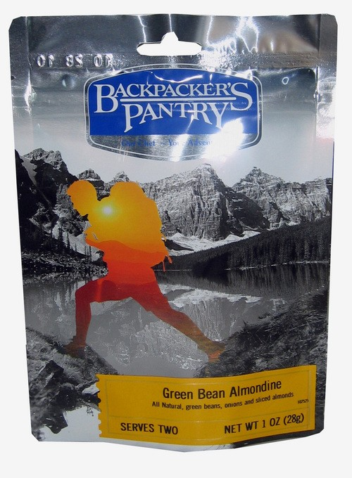 Backpacker's Pantry Green Bean Almondine