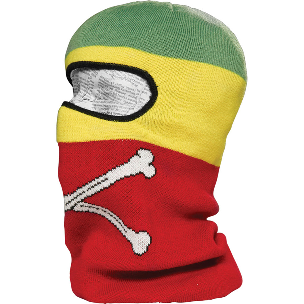 686 Snaggletooth Cross-Bones Balaclava