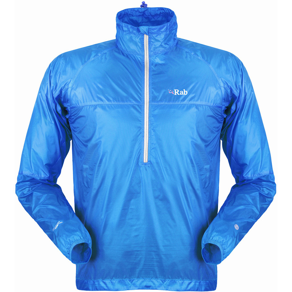 photo: Rab Cirrus Pull-on Jacket wind shirt