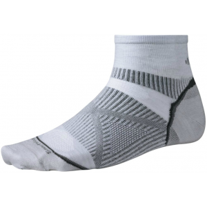 Smartwool PhD Running Ultra Light Mini Sock