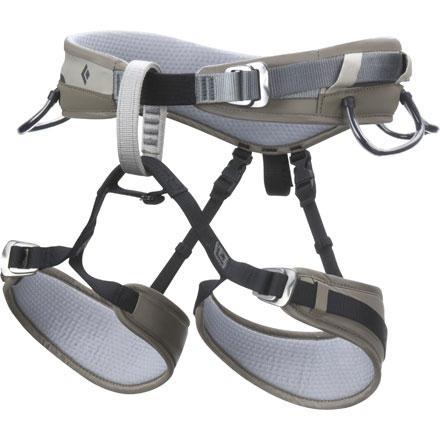 photo: Black Diamond Focus SA sit harness