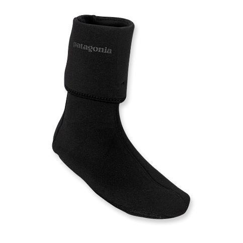 Patagonia Insulator Sock with Gravel Guard