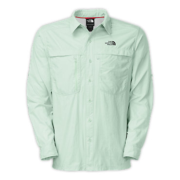 The North Face Long-Sleeve Cool Horizon Woven
