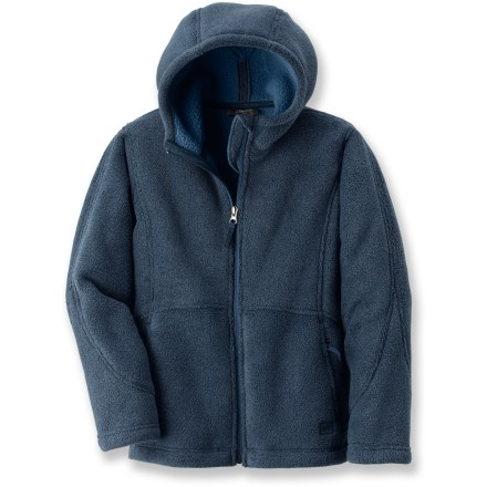 photo: REI Quartz Peak Fleece Jacket fleece jacket