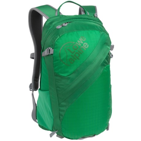 photo: Lowe Alpine Helix 22 daypack (under 2,000 cu in)