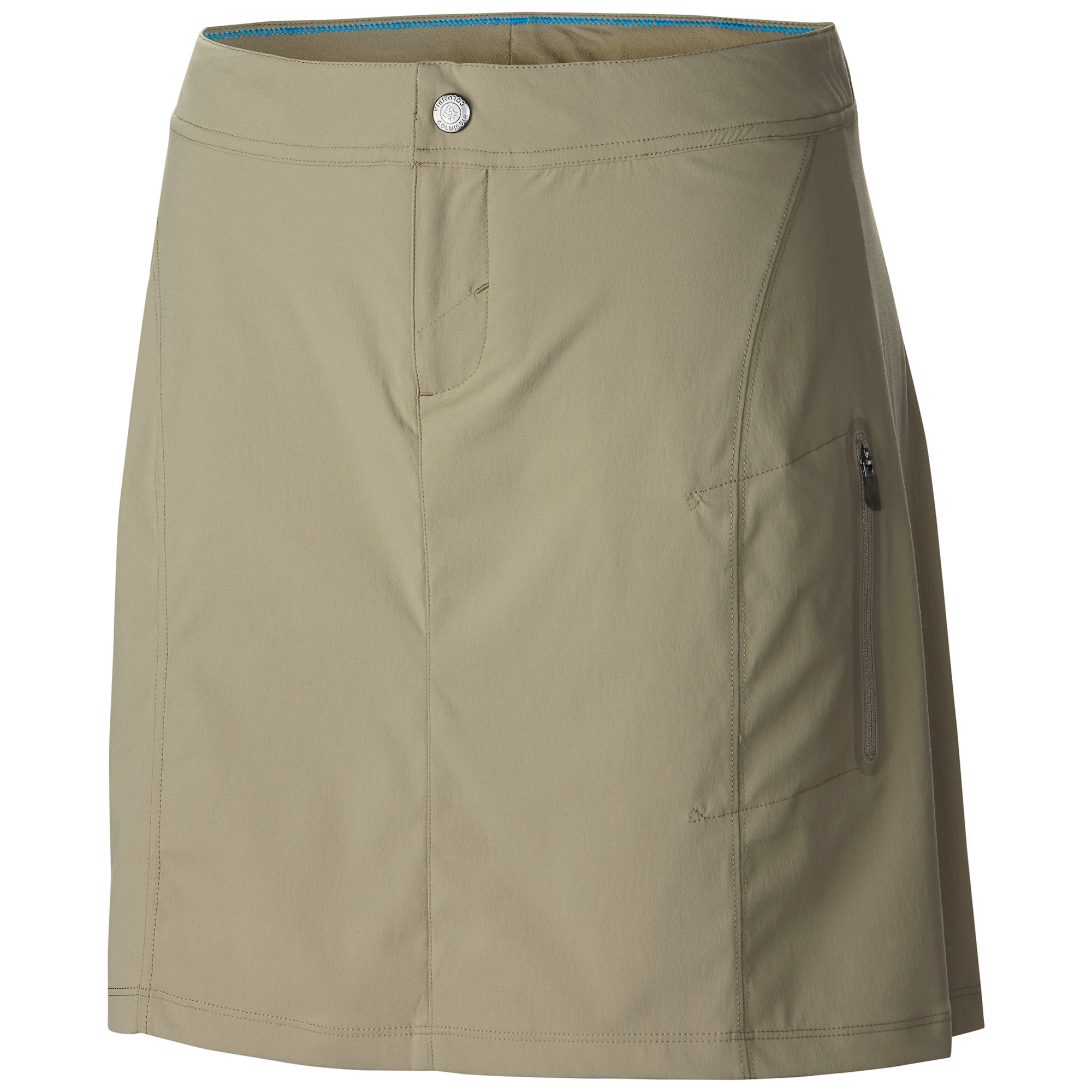 photo: Columbia Just Right Skort hiking skirt