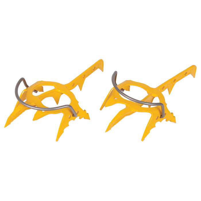 photo: Grivel G20 Front Parts X2 - Spare Parts crampon accessory