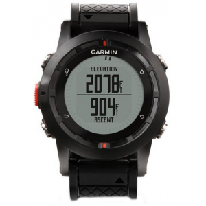photo: Garmin Fenix gps watch