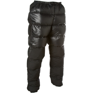 photo: Western Mountaineering Women's Flight Pant down insulated pant