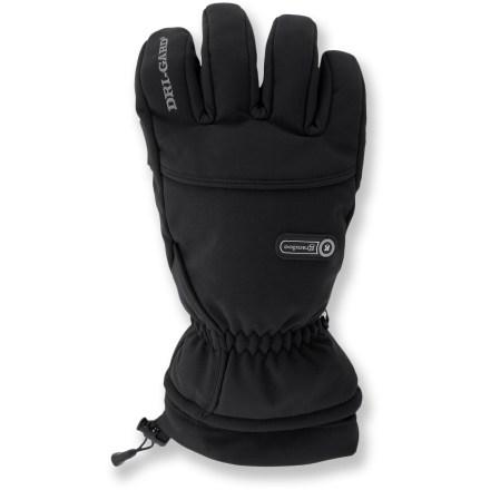 Grandoe Mojo Gloves