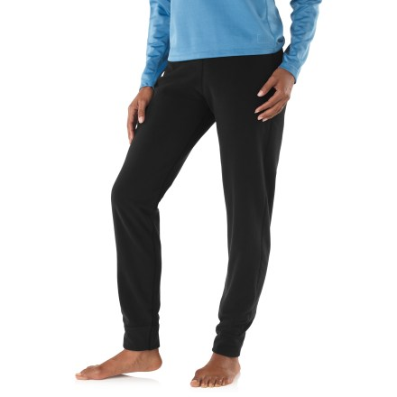 photo: REI Women's Heavyweight MTS Bottoms base layer bottom