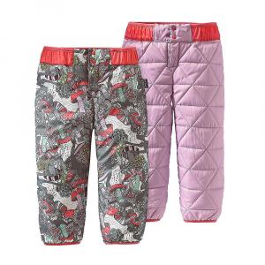 Patagonia Baby Reversible Puff-Ball Pants