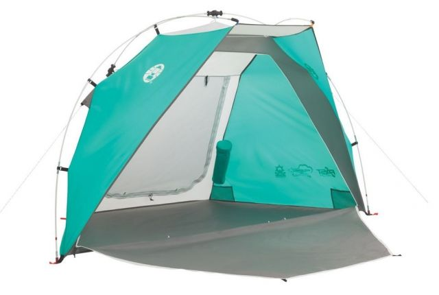 Coleman Hatteras Fast Pitch Shade