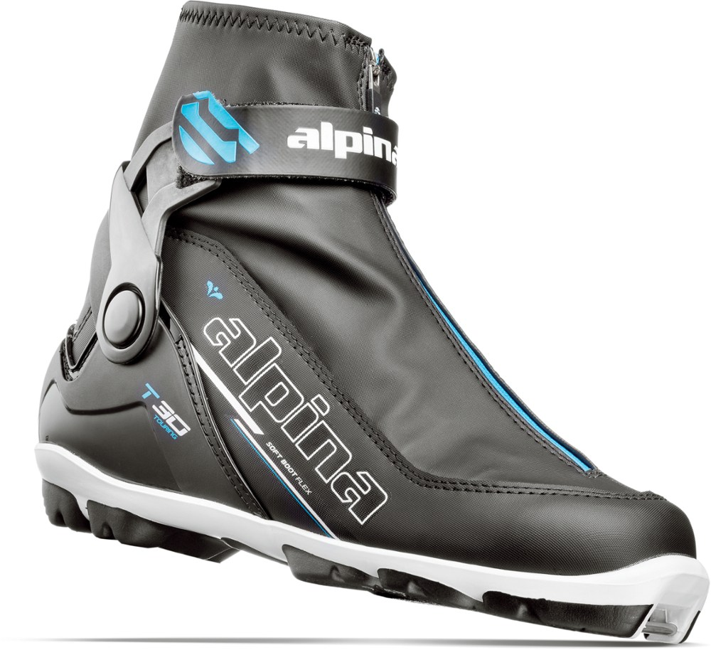 photo: Alpina T 30 Eve nordic touring boot