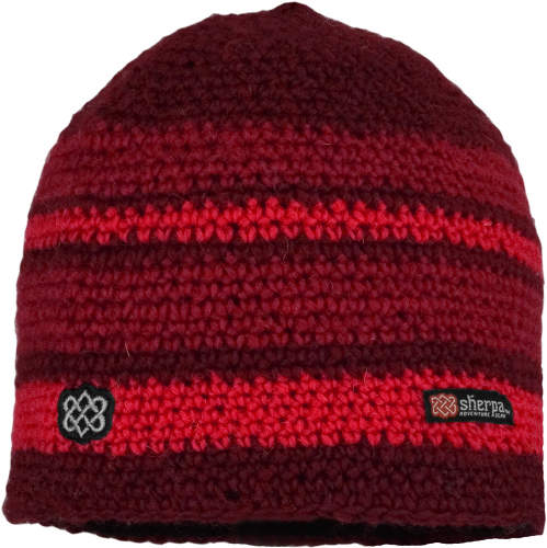 photo: Sherpa Adventure Gear Khunga Hat winter hat