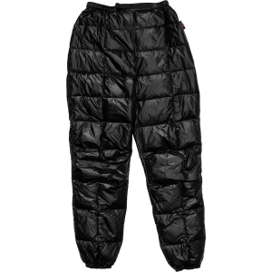 photo: Western Mountaineering Flash Pant down insulated pant