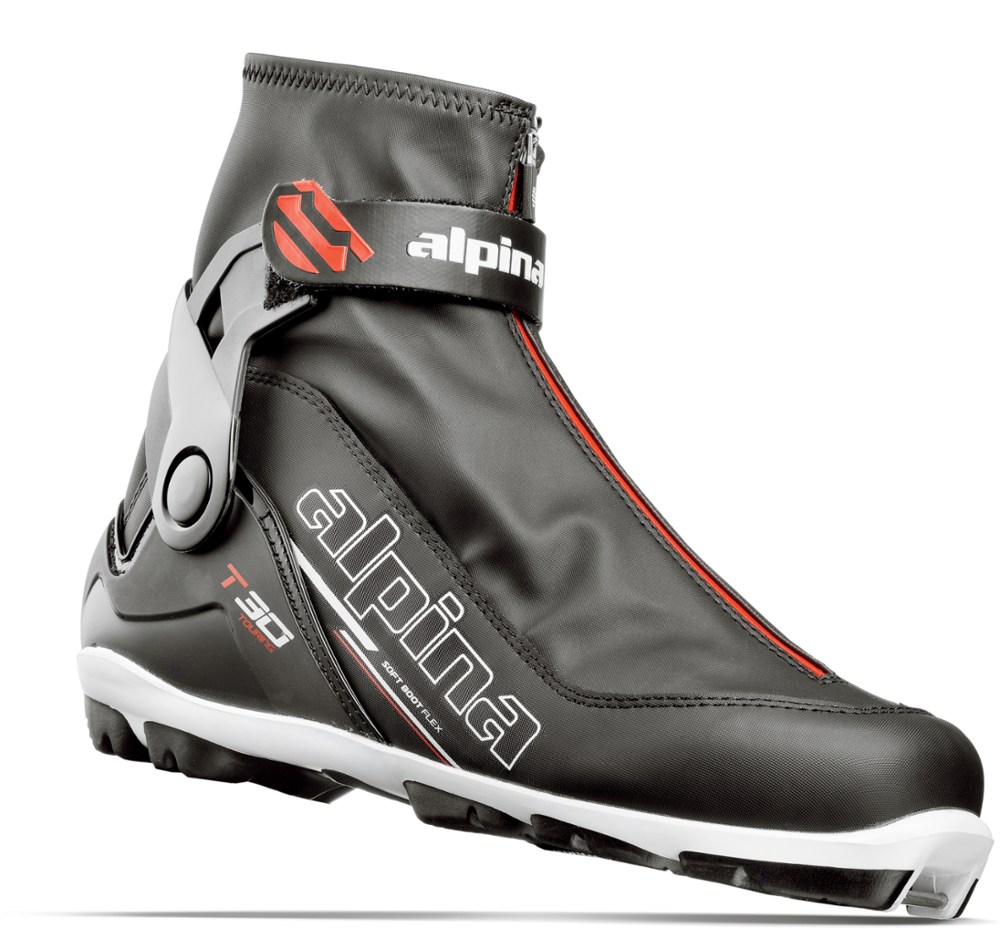 photo: Alpina T 30 nordic touring boot