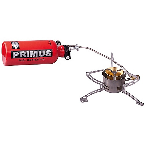 photo: Primus MultiFuel EX multi-fuel stove