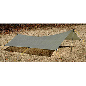 Mountain Laurel Designs Cuben Fiber Grace Tarp